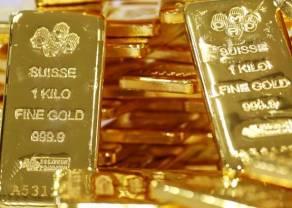 El oro incapaz de perder la zona clave de los 1.700