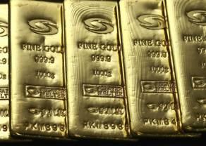 El oro intenta recuperarse (XAUUSD)