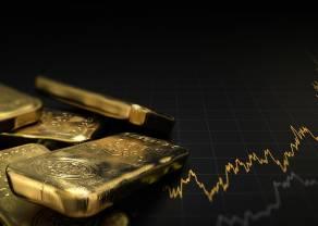 El Oro sigue la corrección, la cual podría estar llegando al final