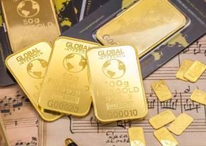 El oro sigue sufriendo de lo lindo