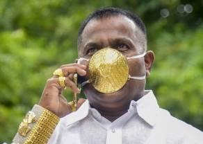 El oro topa en resistencia clave y es incapaz de seguir subiendo