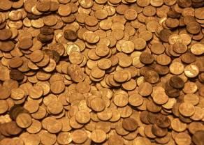 El oro vuelve a registrar máximos históricos (XAUUSD)