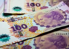 El Peso argentino (ARS) sube en plazas alternativas por intervención oficial tras nuevas restricciones ( mercado Forex )