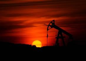 El petróleo cogiendo fuerza.