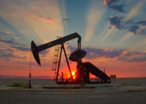 El petróleo de referencia WTI acercándose a  máximos del 2018 y EUR/USD en fase correctiva.