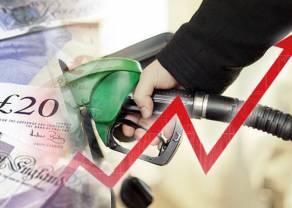 El petróleo estrangula a toda la economía... ¡Lo ponemos bajo lupa! ¿Estamos preparados para una NUEVA CRISIS?