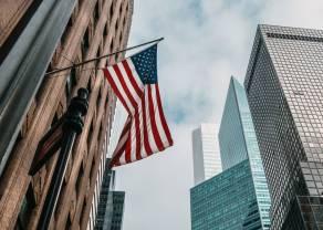 El PIB de EEUU cae un 5%