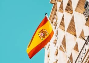 El PIB de España caerá un 1,8% en 2020 por el coronavirus