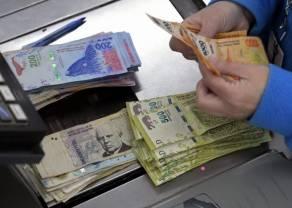 ¡El precio del Euro ya por los 103 Pesos (EURARS)! El cambio Euro Real (EURBRL) no progresa. Mientras tanto, el Dólar vuelve a depreciarse frente al Peso Mexicano (USDMXN)