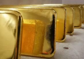 El precio del oro sube ante nerviosismo por inflación, inversores aguardan testimonio de Powell