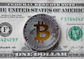 ¡El rebote del bitcoin! La criptodivisa está ganando el terreno frente al dólar, euro y a la libra esterlina