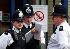 El robo de 250 millones de dólares en criptomonedas por parte de la policía de Gran Bretaña