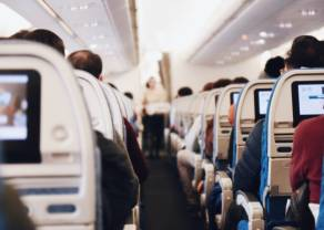 El sector aéreo podría perder 14.300 millones de euros