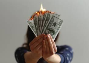 ¡El sector bancario está cayendo! El Ibex cierra en rojo
