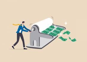 El tapering asusta a las bolsas y dispara al dólar USD