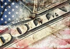 El techo de deuda de EEUU asusta a las bolsas y dispara los tipos de interés