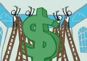 ¡El techo de deuda se puede cargar al Dax 40! S&P 500 abrirá diciembre con unos 4.900 puntos, ¡Será un buen día para vender Nasdaq 100!