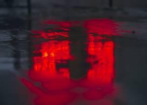 El triunfo de Biden impulsa al Dow, pero cierra en rojo