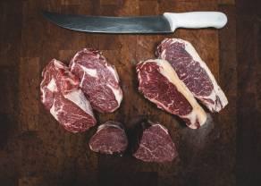 El USDA prevé una menor producción de carne de res para 2021