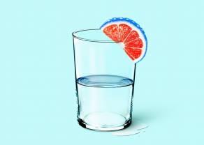 ¿El vaso esta medio lleno o medio vacío?