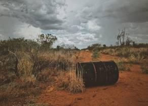 El WTI podrá descender después del anuncio de los inventarios de crudo de la AIE en EEUU