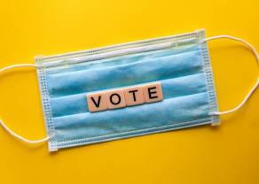 Elecciones americanas. El mercado es soberano, le da igual quien gane mientras que todo siga igual