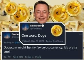 ¡Elon Musk le pega una patada a Dogecoin! ¡Cuidado inversores!