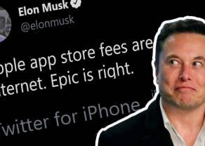 ¡Elon Musk pillado con las manos en la masa! ¡Musk se parte de risa con Apple! Despiertan los haters de Musk, a quienes no se les pasa ni una