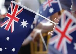 En el cambio Dólar Australiano Dólar Estadounidense (AUDUSD); ¡Australia, posibilidad de cambio en el Rumbo en diario!