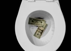 En el cambio Euro Dólar (EURUSD), el Euro pierde fuerza frente al Dólar
