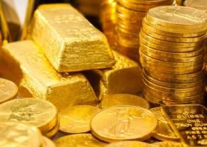 En el oro, una fuerte ruptura podría llegar en cualquier momento