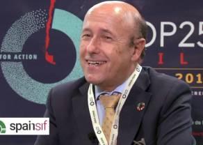 Entrevista a Francisco Javier Garayoa, Director General de Spainsif