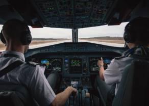 ¿Eres piloto opasajero?