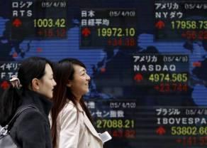 ¿Es hora de ver con buenos ojos el mercado Asiático?, Los índices de Japón y China nos dan a entrever de que las correcciones en el mercado Asiático¡ no estarán presentes al menos en el corto plazo!