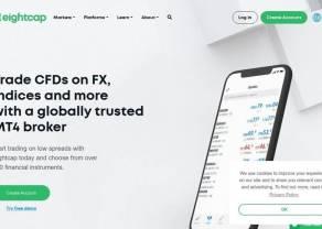 ¿Es rentable abrir una cuenta en Eightcap? Opinión y comentarios sobre la oferta del Forex broker