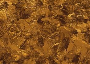 Esperando la corrección o cambio de tendencia en el oro