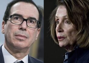 Esperanza por Estímulo Fiscal en EE.UU