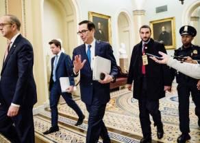 Estados Unidos sigue sin estímulo