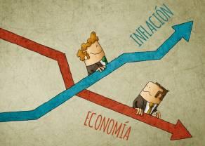 Estanflación, ¿la próxima palabra de moda?