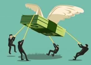 ¿Estará el IPC empezando a controlarse? Esa es la pinta que trae desde agosto...