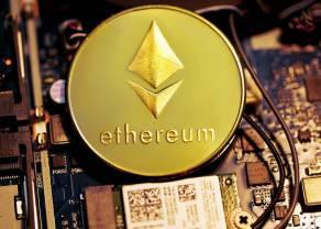 ¡Ethereum acumula este año una subida de casi un 400%! ¿Cuánto cuesta actualmente? Analizamos también Bitcoin y Dogecoin