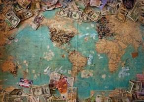 Eurozona en 2020 según Banco Mundial