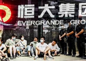 Evergrande sacude China y la FED el mundo