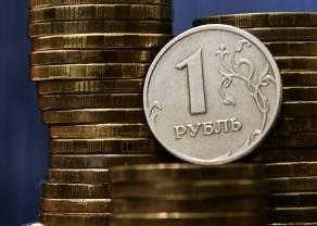 Exceso de dinámica en el valor del oro en relación con el rublo ruso (XAURUB)