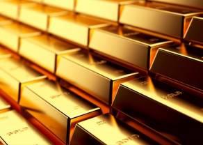 Explicando el precio del oro con la inflación