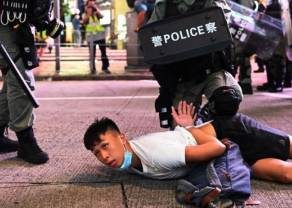 Facebook, Google y Twitter dicen que podrían abandonar Hong Kong por propuesta de ley de datos: WSJ