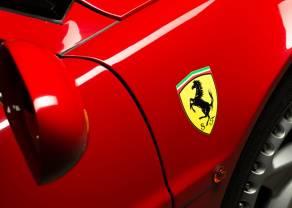 Ferrari como una buena oportunidad de compra