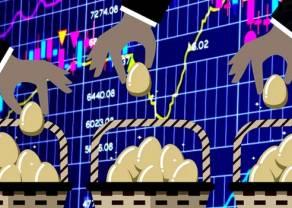 Finanzas personales: canastas, huevos y diversificación