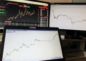 Formaciones de continuación de tendencia (Anàlisis tècnico Forex)