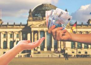 """Fuertes alzas en el cambio del Euro frente al Dolar """"EURUSD"""" y Peso """"EURMXN"""" La pesadilla de la Divisa Mexicana continua!"""